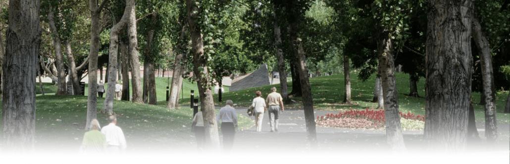 Town Center Park - Henry T  Segerstrom