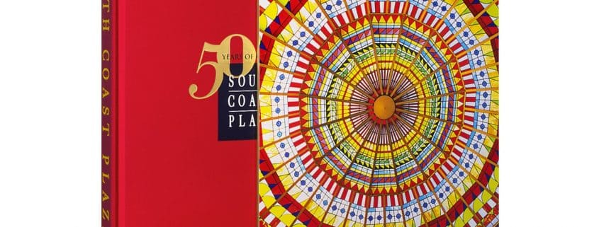 Elizabeth Segerstrom Celebrates the 50th Anniversary of South Coast Plaza