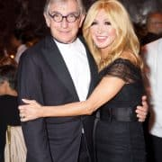 Elizabeth Segerstrom Co-Chairs Carnegie Hall Opening Gala
