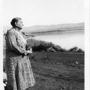 Berta Segerstrom