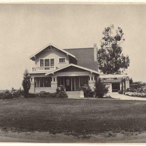Segerstrom family 'Home Ranch'