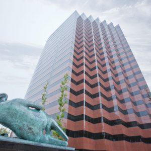 Center Tower
