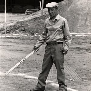 Isamu Noguchi at California Scenario
