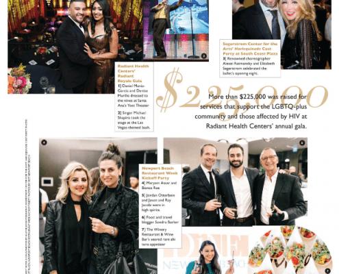Elizabeth Segerstrom Modern Luxury